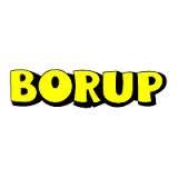 Logo borup