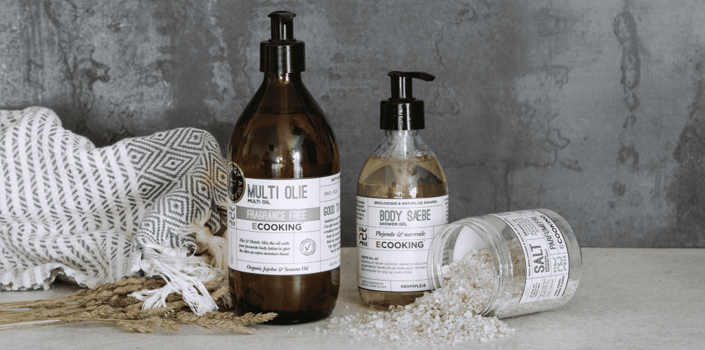 Rådgivning om kosmetikforordningen